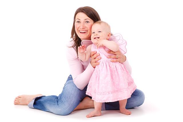 Raising a Daughter